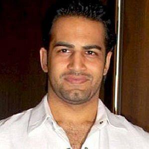 Upen Patel profile photo