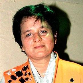 Falguni Pathak profile photo