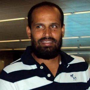 Yusuf Pathan profile photo