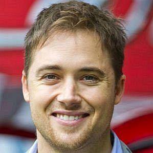 Marcus Patric profile photo