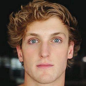 Logan Paul profile photo