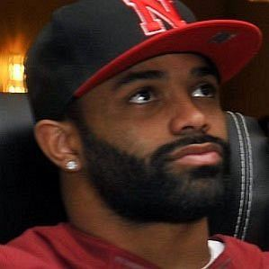 Niles Paul profile photo