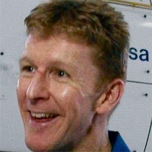 Timothy Peake profile photo