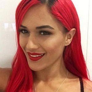 Kaea Pearce profile photo