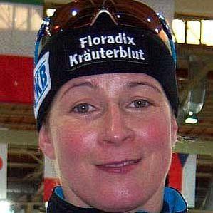 Claudia Pechstein profile photo
