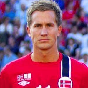 Morten Gamst Pedersen profile photo