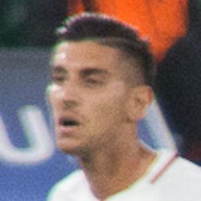 lorenzo pellegrini profile photo