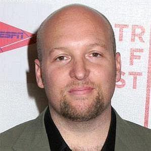 Zak Penn profile photo