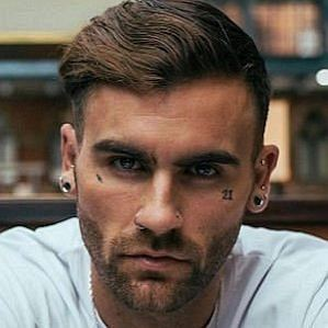 Chris Perceval profile photo