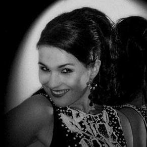 Olga Peretyatko profile photo