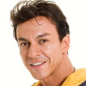 Beto Perez profile photo