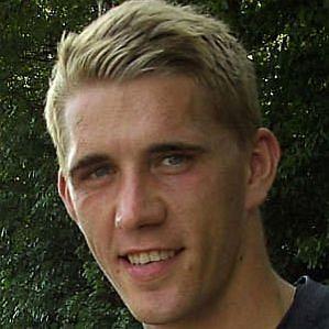 Nils Petersen profile photo