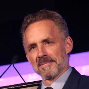 Jordan Bernt Peterson profile photo