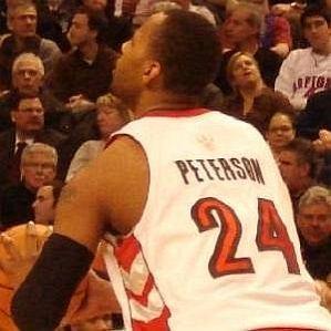 Morris Peterson profile photo