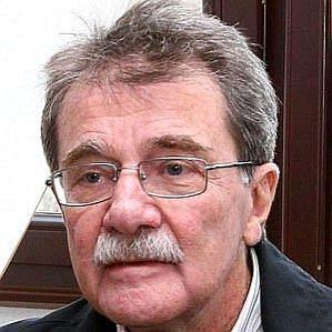 Teodoro Petkoff profile photo