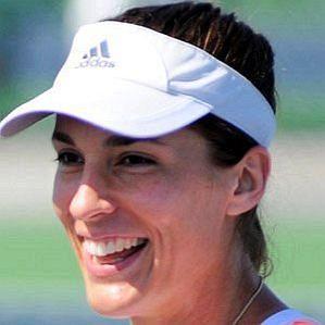 Andrea Petkovic profile photo