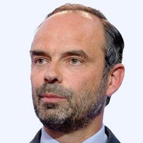 Edouard Philippe profile photo