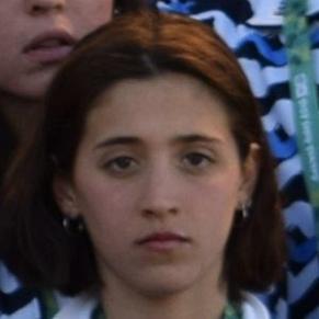 Delfina Pignatiello profile photo
