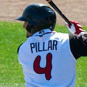 Kevin Pillar profile photo