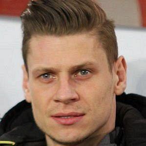 who is Lukasz Piszczek dating