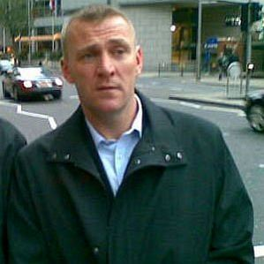 Graham Poll profile photo