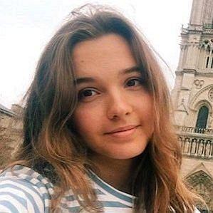 Maria Ponomaryova profile photo