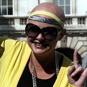Gail Porter profile photo