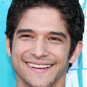 who is Tyler Posey dating