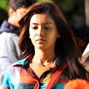 Samantha Ruth Prabhu profile photo