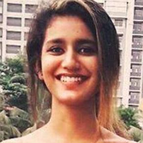 Priya Prakash Varrier profile photo