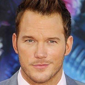 who is Chris Pratt dating