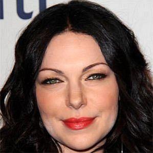 who is Laura Prepon dating