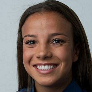 Mallory Pugh profile photo
