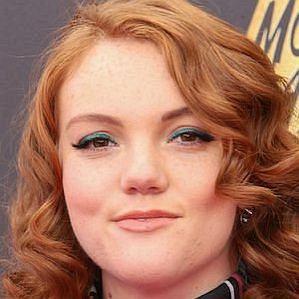 Shannon Purser profile photo