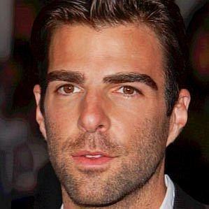 Zachary Quinto profile photo