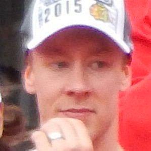 Antti Raanta profile photo