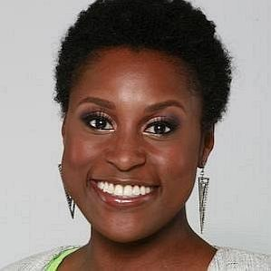 who is Issa Rae dating