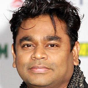 AR Rahman profile photo