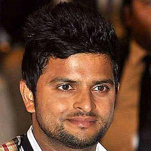 Suresh Raina profile photo