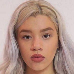 Molly Rainford profile photo