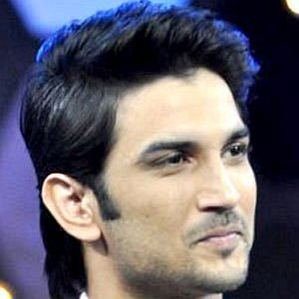 Sushant Singh Rajput profile photo