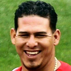 Wilson Ramos profile photo