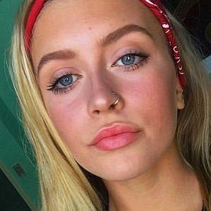 Grace Raymer profile photo