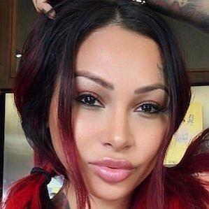 Brittanya Razavi profile photo