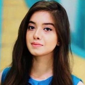Arisha Razi profile photo