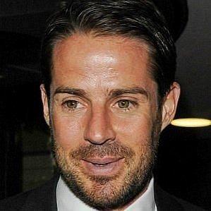 Jamie Redknapp profile photo