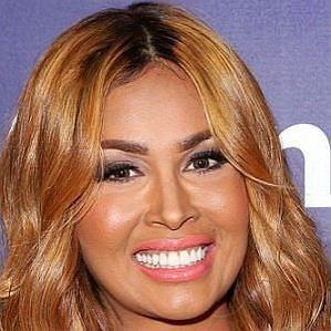 Somaya Reece profile photo
