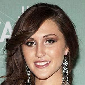Alyssa Reid profile photo