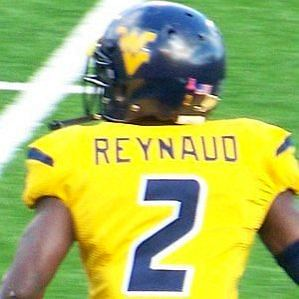 Darius Reynaud profile photo