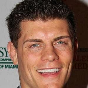 Cody Rhodes profile photo